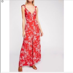 Free People | Be The One Jumpsuit